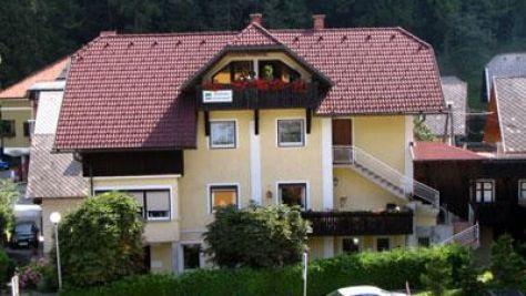 Apartmány Bled 2336, Bled - Objekt