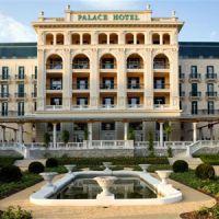 Hotel Kempinski Palace Portorož superior, Portorož - Portorose - Objekt