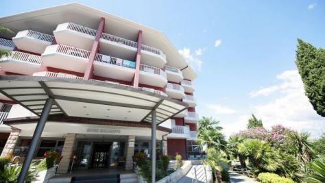 Hotel San Simon, Izola - Objekt