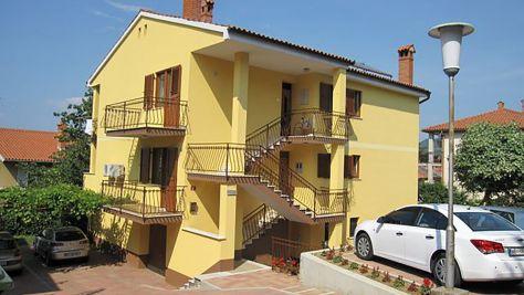 Apartamentos Izola 2373, Izola - Propiedad