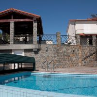Apartments Ankaran 2380, Ankaran - Swimming pool