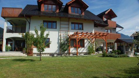 Ferienwohnungen Bled 2393, Bled - Objekt