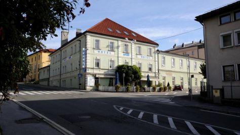 Hotel Sport, Postojna - Objekt