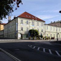 Hotel Sport, Postojna - Szálláshely