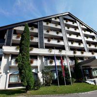 Hotel Savica, Bled - Exteriér