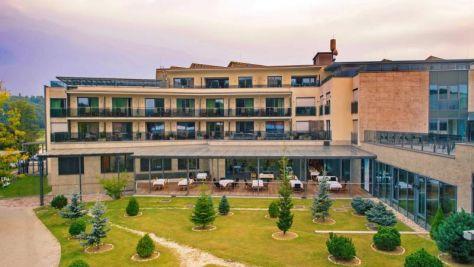 Hotel Bioterme - Mala Nedelja, Ljutomer - Objekt