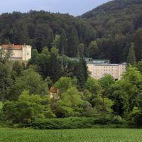Hotel Rimski dvor - Rimske terme, Rimske Toplice - Property