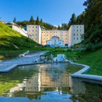 Hotel Zdraviliški dvor - Rimske terme, Rimske Toplice - Környék