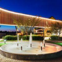 Hotel Vivat - Terme Vivat, Moravske Toplice - Exteriér