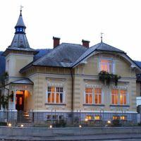 Habitaciones Kočevje 2421, Kočevje - Propiedad