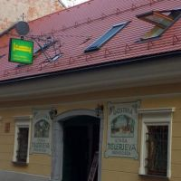Sobe Ljubljana 2435, Ljubljana - Objekt