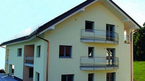 Apartments Mozirje, Golte 2436, Mozirje, Golte - Property