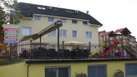 Pokoje Maribor 2439, Maribor - Exteriér