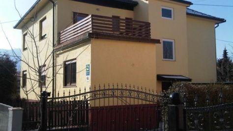 Pokoje i apartamenty Maribor 2443, Maribor - Zewnętrze