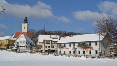 Hotel 365, Maribor - Objekt