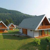 Apartment Settlement Ocepkov gaj - Terme Topolšica, Šoštanj - Zewnętrze