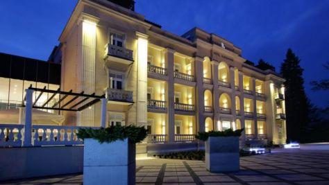 Hotel Aleksander, Rogaška Slatina - Objekt