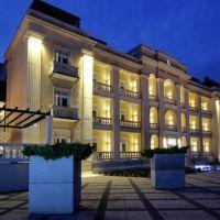 Hotel Aleksander, Rogaška Slatina - Obiekt