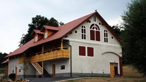 Turistična kmetija Podpečan, Žalec - Exterieur