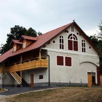 Turistična kmetija Podpečan, Žalec - Exteriér