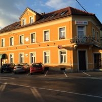 Hostel Sonce - luxury hostel Ptuj, Ptuj - Objekt