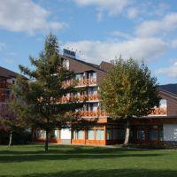 Hotel Klasik - Terme Zreče, Rogla, Zreče - Objekt