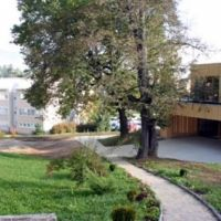Mladinski hotel Punkl, Ravne na Koroškem - Exterior