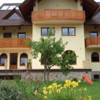 Sobe in apartmaji Kranjska Gora 2468, Kranjska Gora - Zunanjost objekta