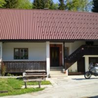 Holiday house Bohinj 2477, Bohinj - Exterior