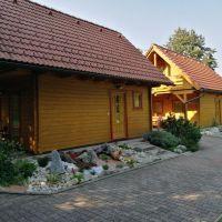 Počitniška hiša Mala Nedelja 2498, Ljutomer - Zunanjost objekta