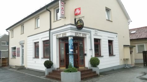 Depandanse Bajt, Maribor - Objekt