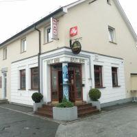 Depandanse Bajt, Maribor - Propiedad