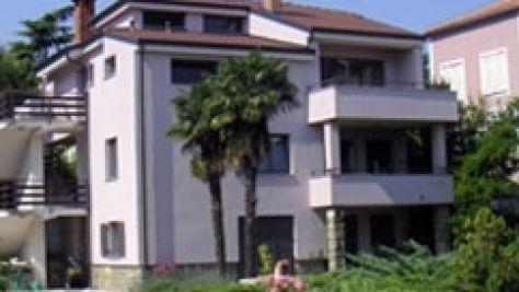 Apartments Koper 2486, Koper - Exterior