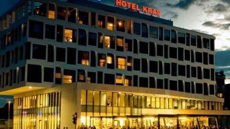 Garni Hotel Kras, Postojna - Exteriér