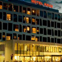 Garni Hotel Kras, Postojna - Esterno