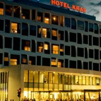 Garni Hotel Kras, Postojna - Zunanjost objekta