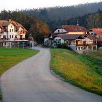 Turistična kmetija Hudičevec, Postojna - Zunanjost objekta