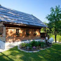 Туристический хутор Samec, Slovenj Gradec, Kope - Объект