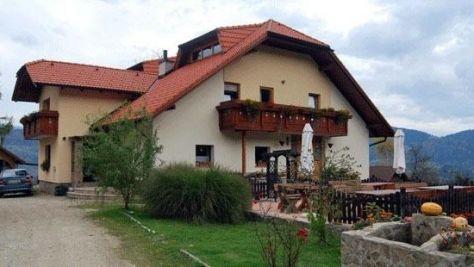 Turistická farma Jeglijenk, Dravograd - Objekt