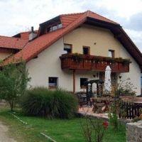 Turistična kmetija Jeglijenk, Dravograd - Objekt