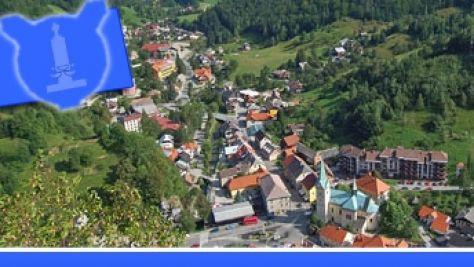 Ferienwohnungen Ravne na Koroškem 2505, Ravne na Koroškem - Objekt