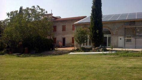 Hostel Jadran, Ankaran - Exteriér