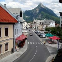 Apartments Bovec 2556, Bovec - Property