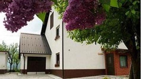 Apartments Bovec 2513, Bovec - Exterior