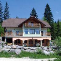 Rooms Cerknica 2514, Cerknica - Property