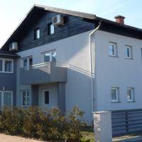 Apartments Moravske Toplice 2518, Moravske Toplice - Property