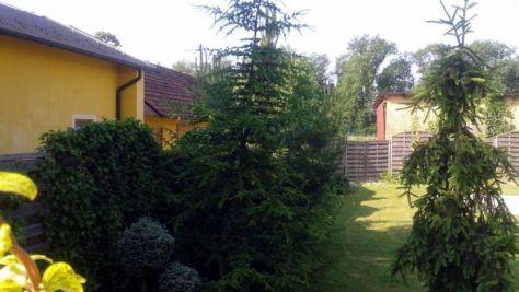 Apartmány Banovci 2522, Banovci, Veržej - Exteriér