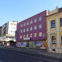 Hotel Zvezda, Murska Sobota - Property