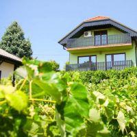 Apartmani Moravske Toplice 2528, Moravske Toplice - Eksterijer