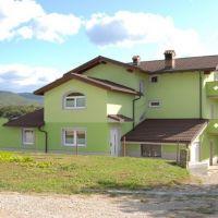 Hostel Ociski raj, Hrpelje - Kozina - Esterno